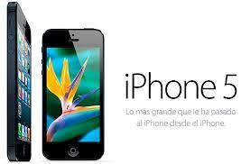 Iphone 5 El 1