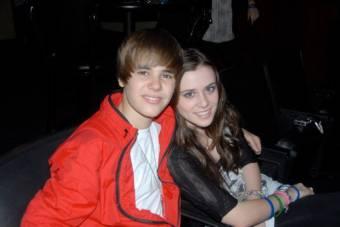 Jaitlin (Justin & Caitlin)