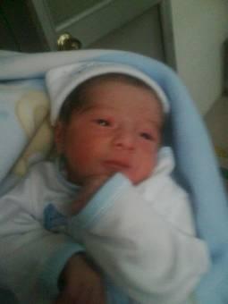 El dia de mi nacimiento