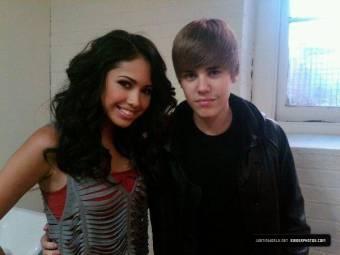Justin & Jasmine