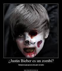 Justin el Monstruo,Feo,Guarro,Consentido,Roba novias i Im***il Cantante
