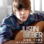 justin one time