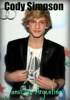 Cody Simpson :)