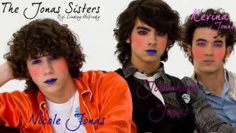 Jonas Sisters u.u