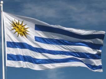 tiene que venir a uruguay