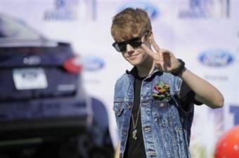 Justin Hermoso Bieber