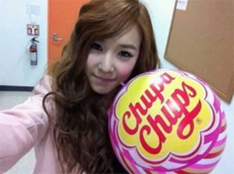 Tiffany!*--*