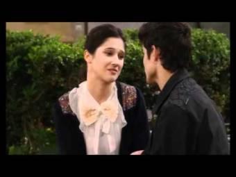 Tomas y Francesca