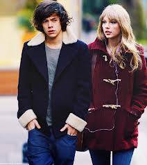 Harry Styles y Taylor Swift
