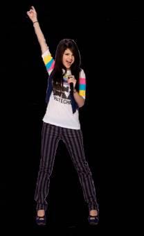 Selena Gomz