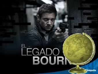 Mejor Film de Accion del Año-(El Legado Bourne)