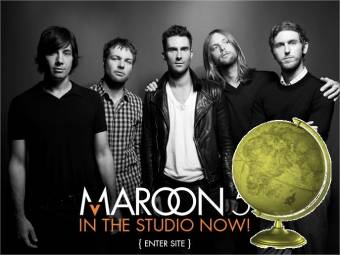 Mejor Rock del Año-(Maroon 5)