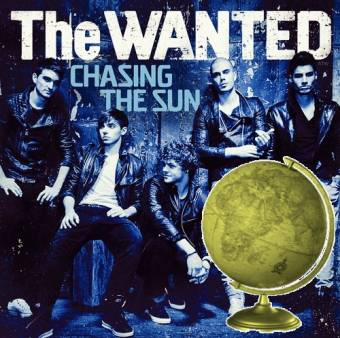 Mejor Video Pop del Año-(Chasing The Sun-The Wanted)