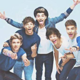 One Direction♥ (1D)