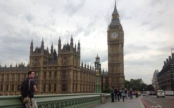 LONDRES- GRAN BRETAÑA