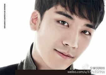Seung Ri (BIGBANG)