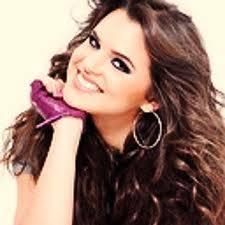 Isa Castillo (Grachi)