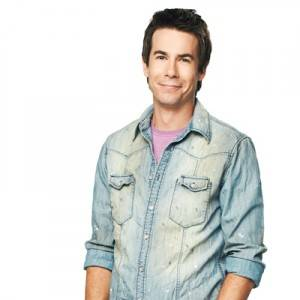 Jerry Trainor -icarly