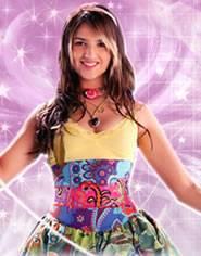 Eiza Gonzalez (Lola érase una vez)