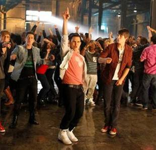 Music Sound Better With You - Big Time Rush