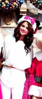 Selena (?)