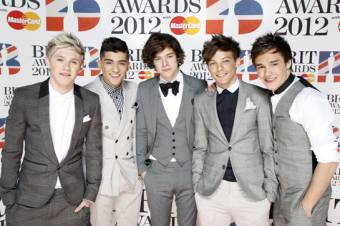 One Direction (Directioners)