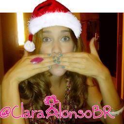 @ClaraAlonsoBR