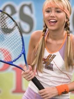 Miley Cyrus Opcion 1