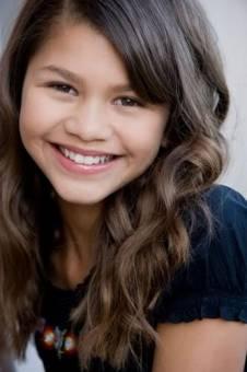 Adoramos a Zendaya por su preciosa sonrisa