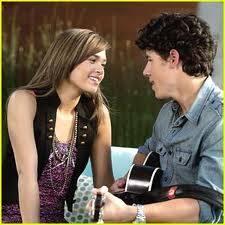 Nick y Macy (Jonas)