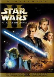 star wars 2: el ataque de los clones