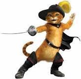 Antonio Banderas - Gato con Botas