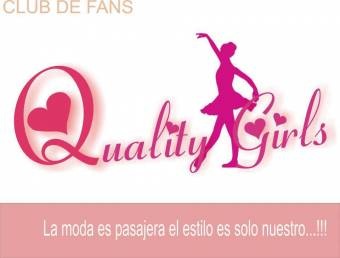 Quality girls