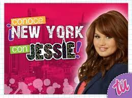 Debby Ryan (jessie)