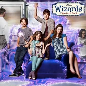 Los Hechiceros de Waverly Place