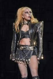 The Born This Way Ball Tour Lady GaGa