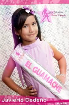 Mini El Guamache