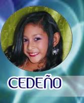 Miss-Mini Cultura Cedeño