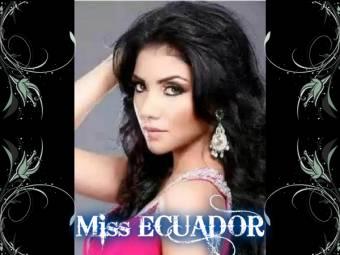 Miss Ecuador (Forista: Jonatan Gomez)
