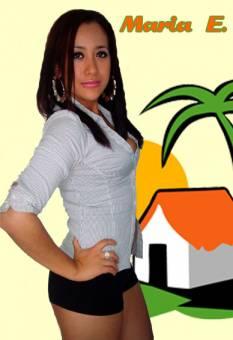 Maria E. Lopez