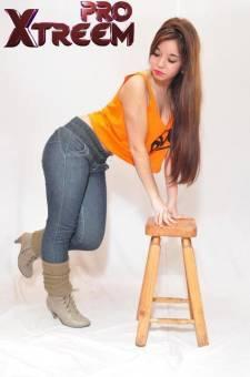Caamyla Raayen II Rostro Oficial de XtreemProducciones