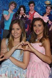 Paulina Y Natasha