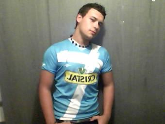 Franjo Restovic, 19Años. Soltero