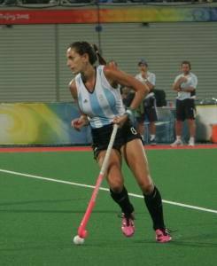 LUCIANA AYMAR - ARGENTINA