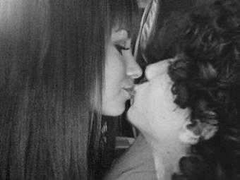 Demi y Nick Jonas