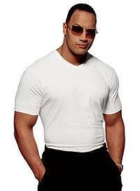 Dwayne ´´The Rock`` Johnson