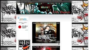 http://villaduarte.jimdo.com/