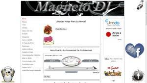 http://magnetodj-electronica.jimdo.com/