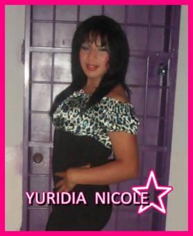 YURIDIA NICOLE  GAXIOLA FLORES