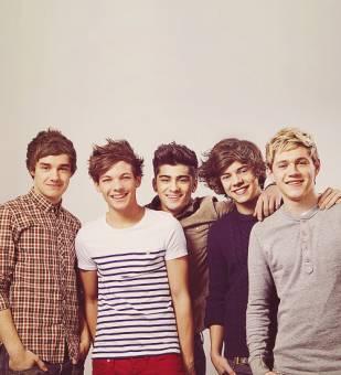 Los amo *-*